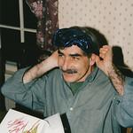 Turkey Day 200022